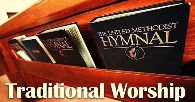 Traditional Worship