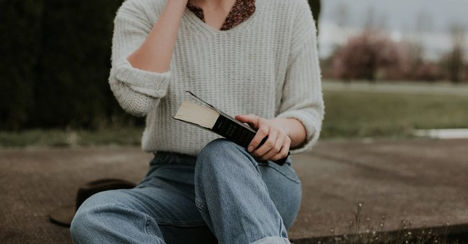 Evening Women's Bible Study