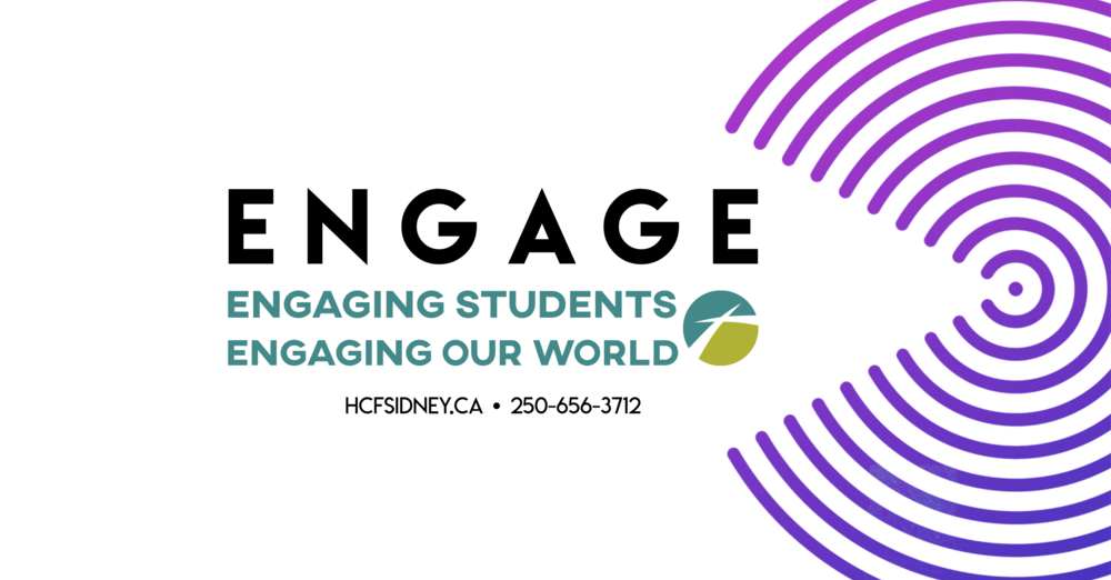 Engage Students (Ages 11 - 17)