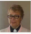 The Rev'd Darlene Jewers