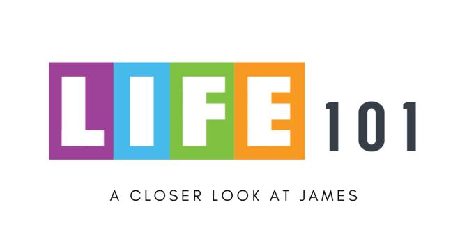 Life 101 - week 6