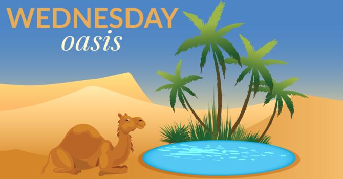 Wednesday Oasis