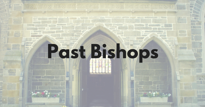 Past Bishops