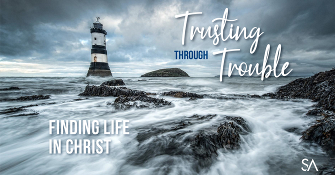 Easter 5: Finding Life in Christ
