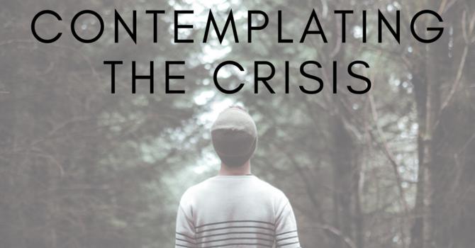 Selah Sunday // Contemplating the Covid Crisis