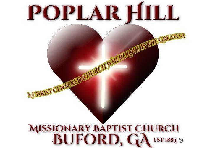 Poplar Hill Baptist Church