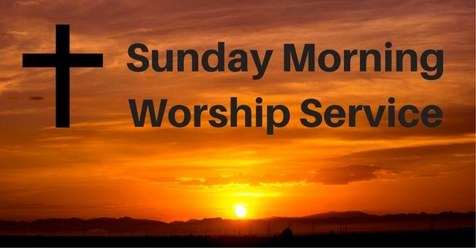 AM Worship Service