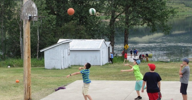 Camp Caledonia - Summer Camp 2020
