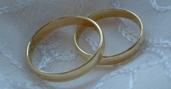 Temporary Marriage Registration Permit
