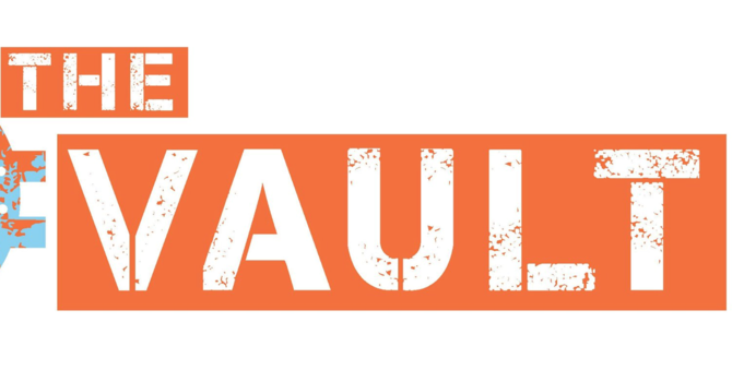 The Vault's May Newsletter image