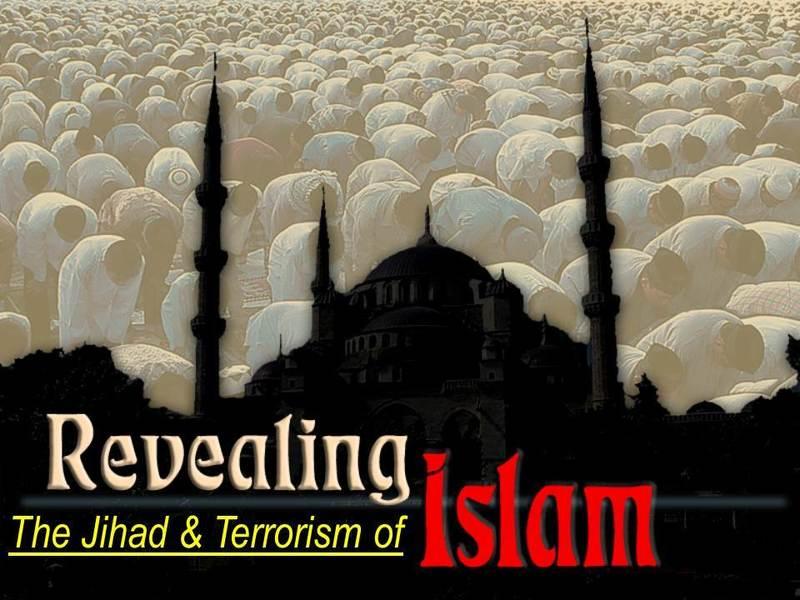 01- Jihad and Terrorism are all around us