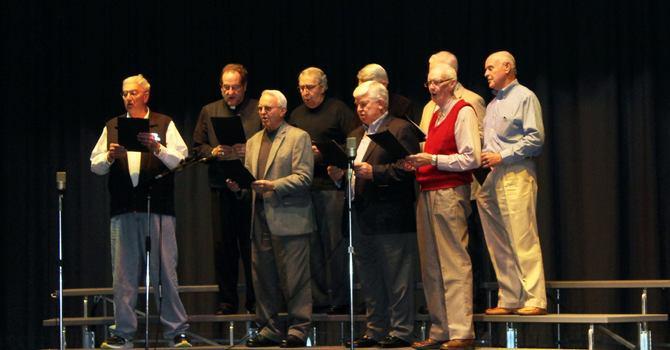 Lutheran Men In Mission