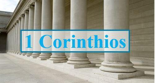 1 Corinthios