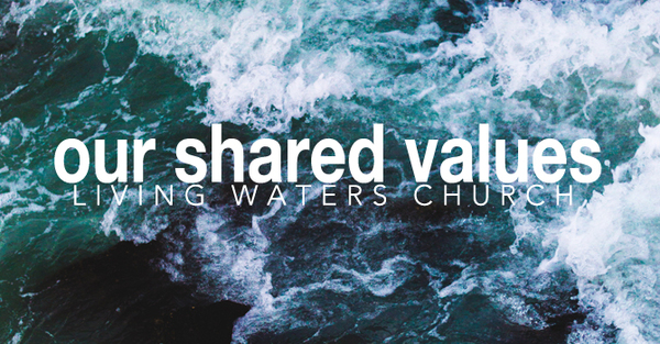 Our Shared Values