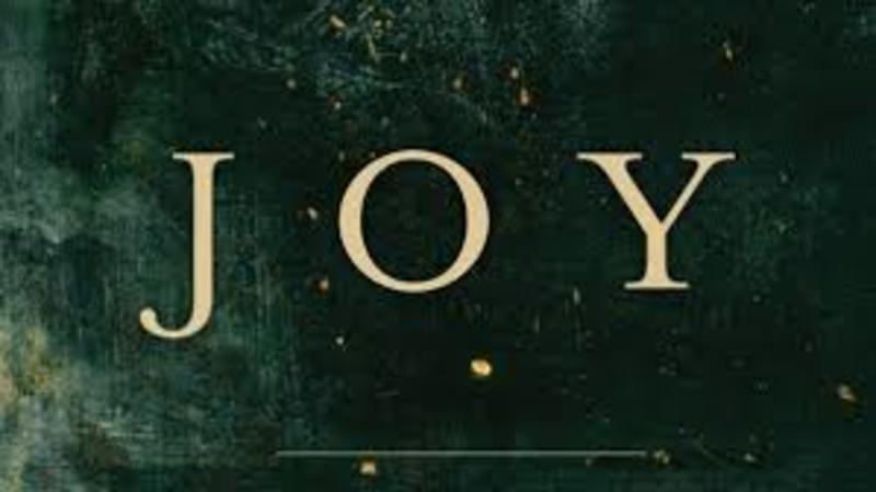 You Can Be  A Joyful Person! Does That Annoy You?