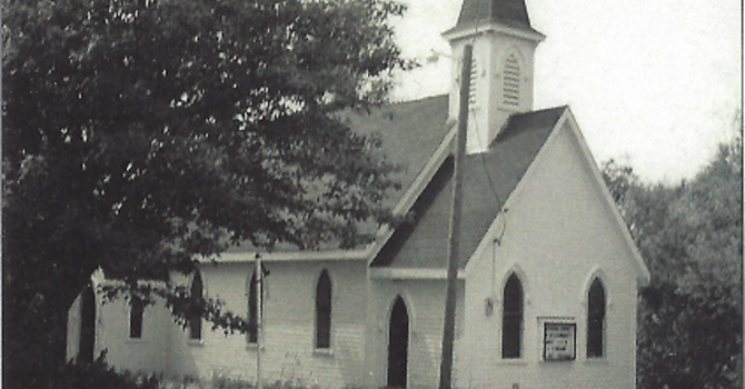 Former Church of the Ascension, Redhead