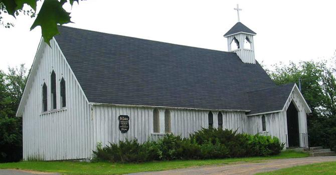 Former St. Luke's Church, Norton