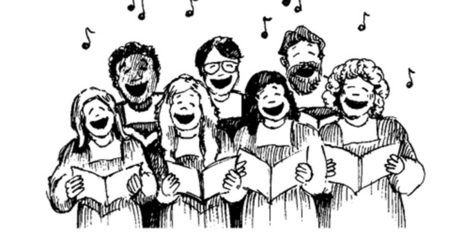 New Church Choir image