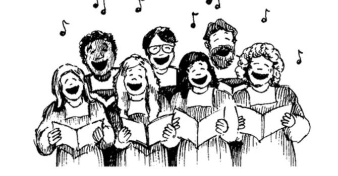 New Church Choir image