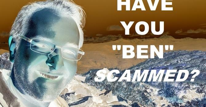 Beware of Fake Pastor Ben Scams! image