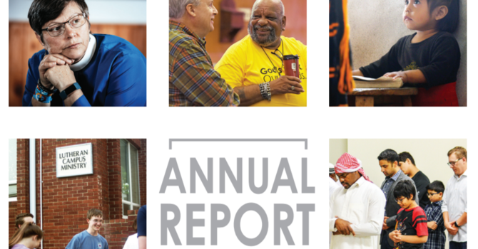 The Annual Meeting: A Recap image