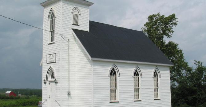Former Trinity Union, Canobie