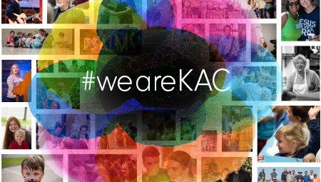 #we are KAC