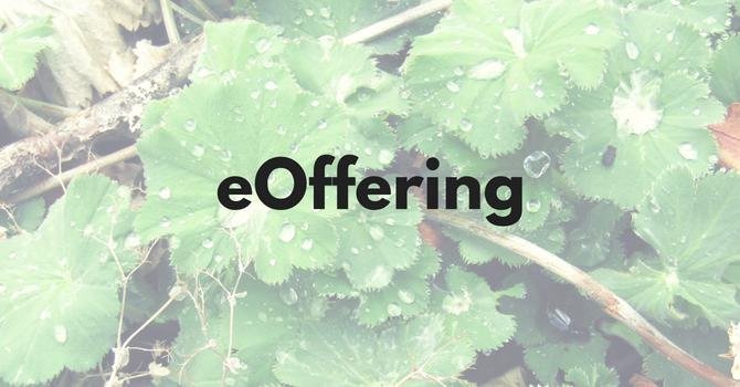 eOffering
