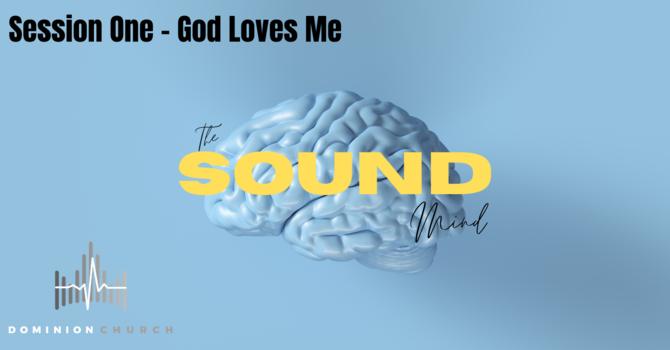 God Loves Me