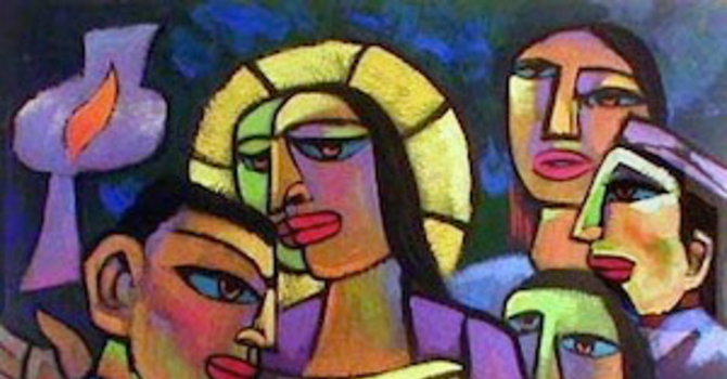 Second Sunday in Easter image
