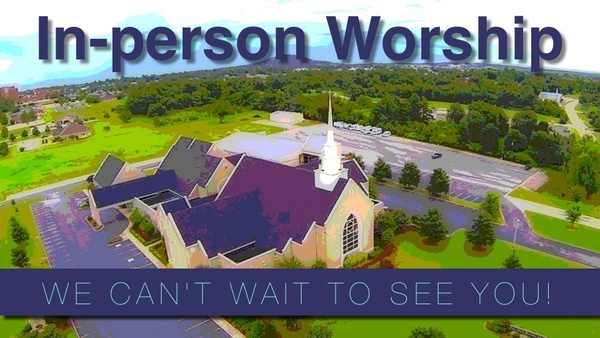 Register for church