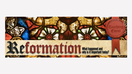 Deeper Life | Reformation