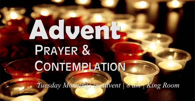 Advent through Prayer and Contemplation