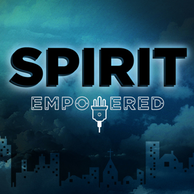 Spirit Empowered Living