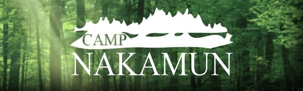 Camp Nakamun Presentation