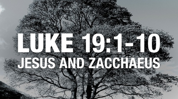 Zacchaeus
