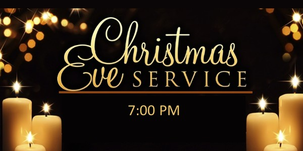 Christmas Eve Service
