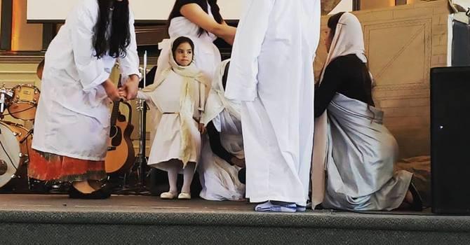 Easter Sunday/Dia de Resurreccion  image
