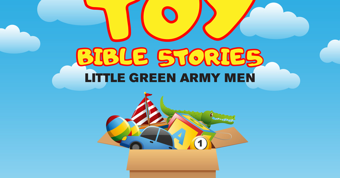 ZFF Toy Story Lesson for April 1st image