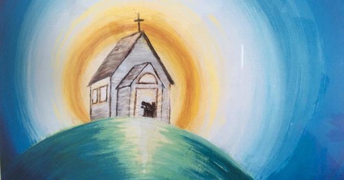 PEI House of Prayer