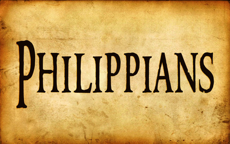 Philippians Trouble And Suffering Nelson Avenue