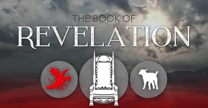 """Blessed! understanding the Message of Revelation"""