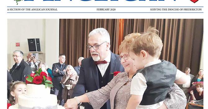 New Brunswick Anglican February 2020