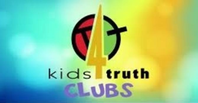 Kids4Truth