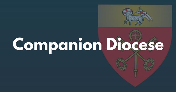Companion Diocese