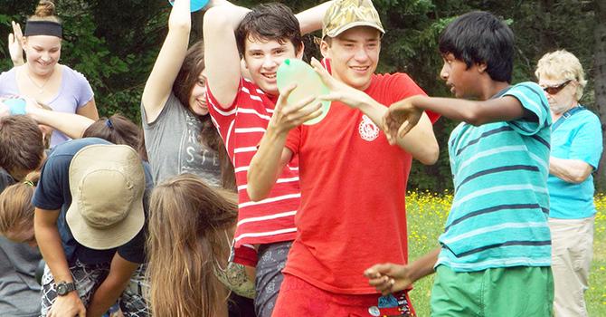 Summer camps cancel programs  image