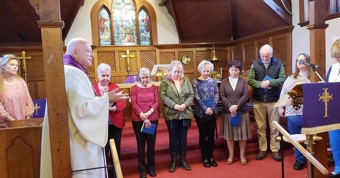 Parish Administrators image