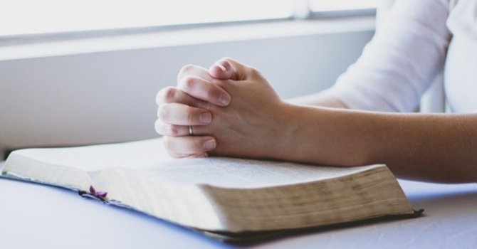 Secret Prayer Sisters
