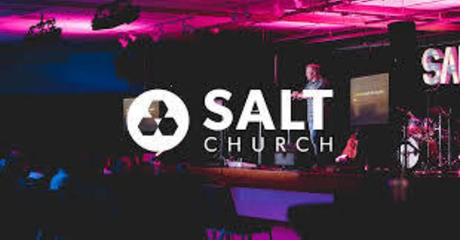 A Huge Thank You to Salt Church in Virginia Beach! image