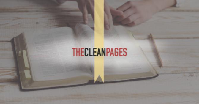 The Clean Pages : Romans 13